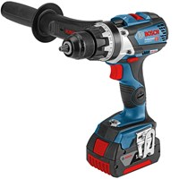 Bosch GSR 18 V-85 C Connection Ready Drill Driver