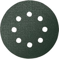 Bosch 125mm Black Stone Sanding Disc