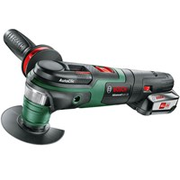 Bosch ADVANCEDMULTI 18v Cordless Starlock Oscillating Multi Tool
