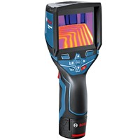 Bosch GTC 400 C 12v Thermal Imaging Camera