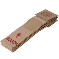 Bosch Paper Dust Bags for GSS Orbital Sanders