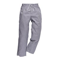 Portwest C079 Bromley Chef Trousers
