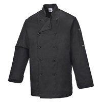 Portwest Unisex Somerset Chefs Jacket