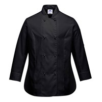 Portwest Ladies Rachel Chefs Jacket