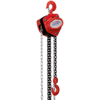 Sealey Lifting Chain Block