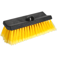 Sealey Flo-Thru Brush Head For CC50