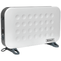 Sealey CD2013 Slimline Electric Convector Heater