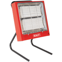 Sealey CH2800 Electric Ceramic Heater