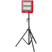 Sealey CH2800S Electric Ceramic Heater and Tripod