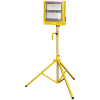 Sealey CH28110VS Electric Ceramic Heater and Tripod