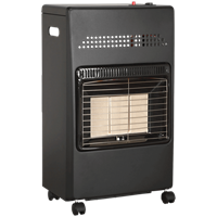 Sealey CH4200 Gas Butane Cabinet Heater