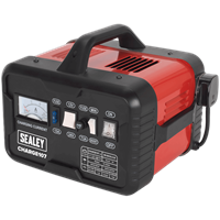 Sealey CHARGE107 Automotive Battery Charger