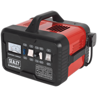 Sealey CHARGE110 Automotive Battery Charger