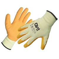 Avit Latex Coated Gloves