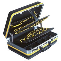 CK 40 Pocket and Strap Rigid Service Tool Case