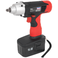 Sealey CP1440MH Cordless 14.4v 3/8 Drive Impact Wrench