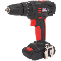 Sealey CP18VLD 18v Cordless Combi Drill
