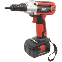 Sealey CP315 18v Cordless Nut Riveter and Impact Driver