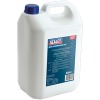 Sealey Air Compressor Oil