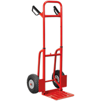 Sealey CST801 Folding Sack Truck Trolley