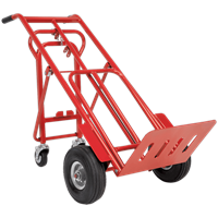 Sealey CST989 3 in 1 Sack Truck Trolley