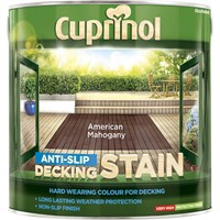 Cuprinol Anti Slip Decking Stain