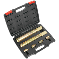 Sealey Commercial Clutch Alignment Tool Kit