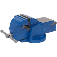 Sealey Fixed Base Heavy Duty Professional Vice