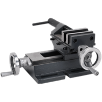 Sealey Professional Cross Vice