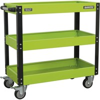Sealey 3 Level Trolley