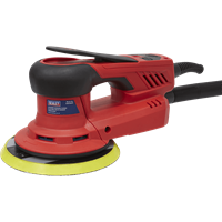 Sealey DAS150PS Variable Speed Sander 150mm
