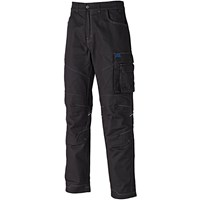 Dickies Mens Camden Trousers