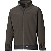 Dickies Mens Combrook Softshell Jacket