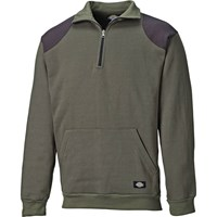 Dickies Mens Kendrick Sweatshirt