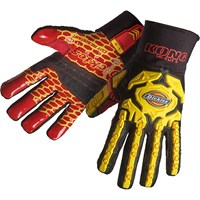 Dickies Heavy Duty Cut 5 Impact Gloves