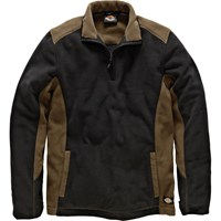 Dickies Mens Micro Fleece