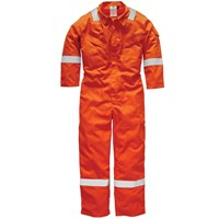 Dickies Mens Lightweight Pyrovatex Flame Retardant Overalls