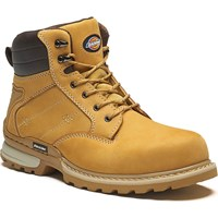 Dickies Mens Canton Safety Boots