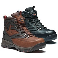 Dickies Mens Preston Safety Boots