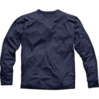 Dickies Mens Modacrylic Long Sleeve T Shirt