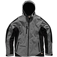 Dickies Mens Softshell Jacket