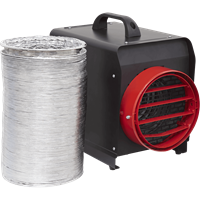 Sealey DEH5001 Industrial Fan Heater