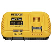 Dewalt DCB117 18v and 54v Flexvolt XR Super Fast Battery Charger