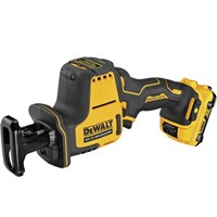 Dewalt DCS312 12v XR Cordless Brushless Reciprocating Saw