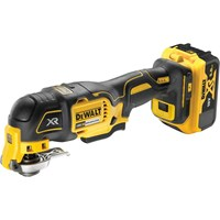 Dewalt DCS356 18V XR Oscillating Multi Tool