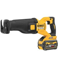 Dewalt DCS389 54v XR Cordless Brushless FLEXVOLT High Power Reciprocating Saw