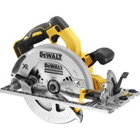 Dewalt DCS572 18v XR Cordless Brushless Circular Saw 184mm