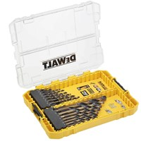 DeWalt 21 Piece FlexTorq Drill & Screwdriver Bit Set