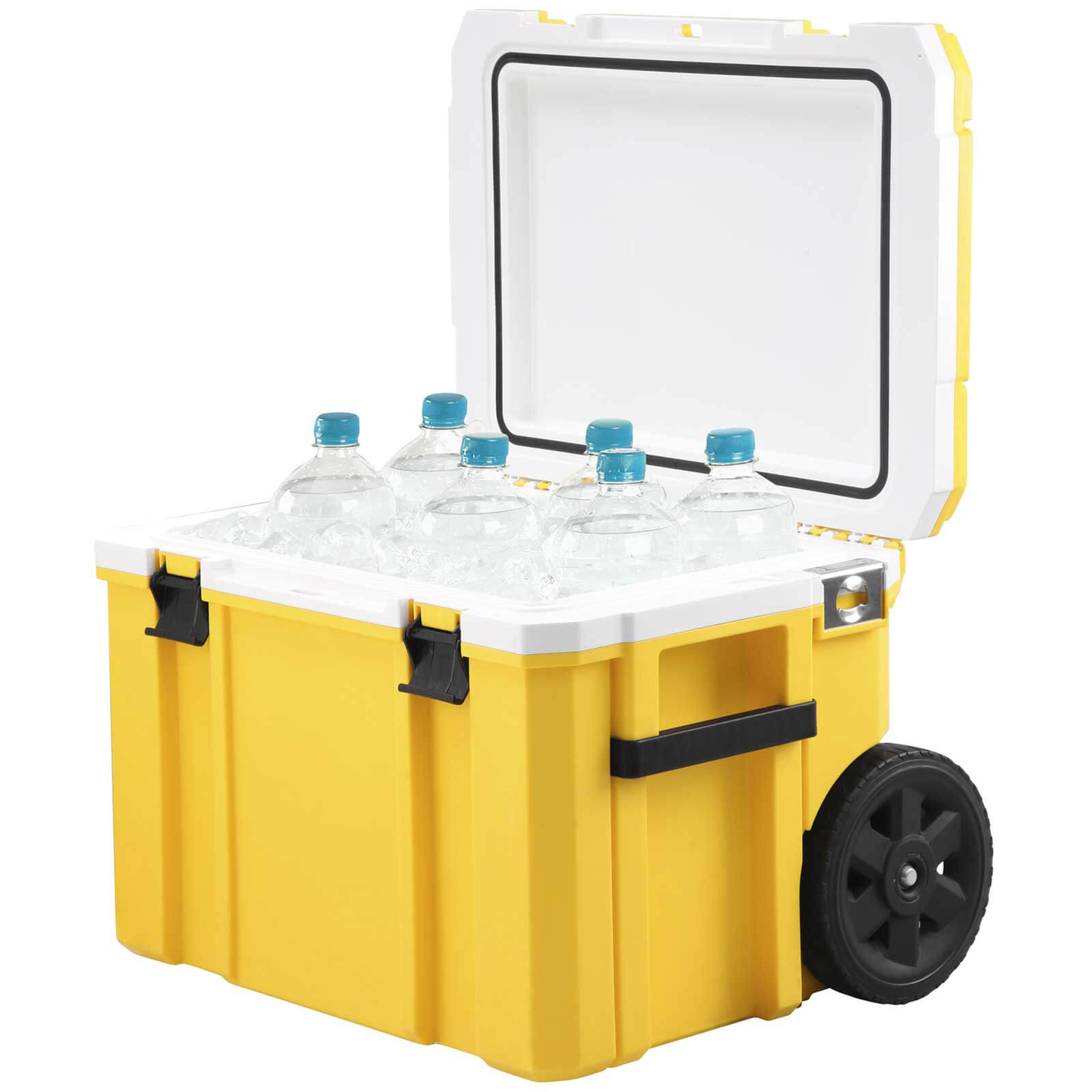 DeWalt TSTAK V2 Stackable Cool Box New 2020 Model