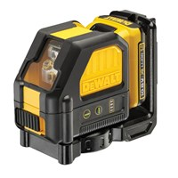 DeWalt DCE088D1G 10.8v Cordless Self Levelling GREEN Beam Laser Level